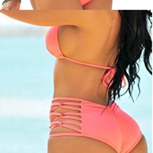 524489d073d Sherry DC: Sexy, high waisted bikini NWT
